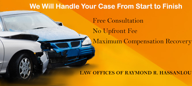 accident Attorney los angeles-Image